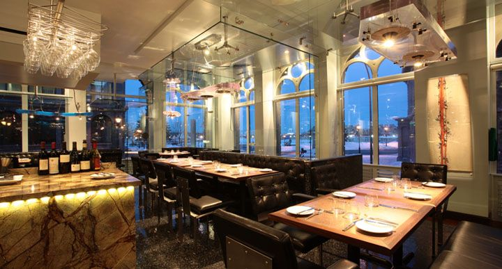 Botega Restaurant Montreal