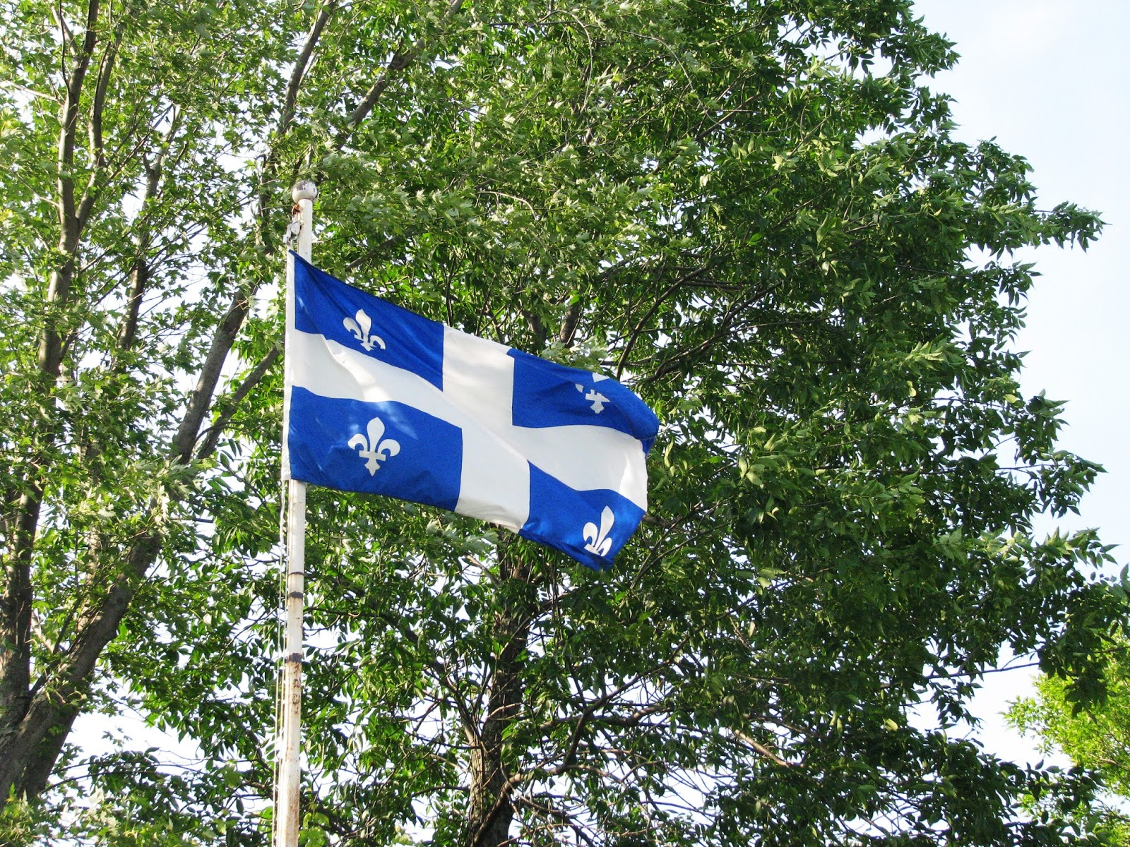 quebec nationalism The 1980s have witnessed a dramatic shift in the place of nationalism in quebec  life throughout the 1960s and 1970s, during the quiet revolution and.